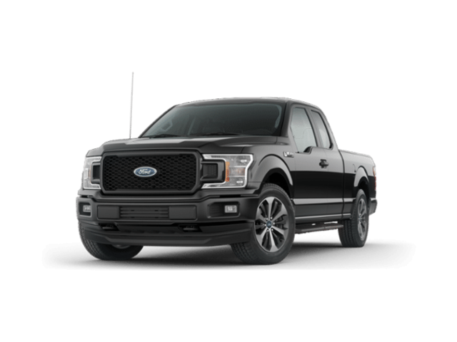 2019 Ford F-150 STX Truck For Sale in Auburn, ME